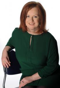Joan McAlpine