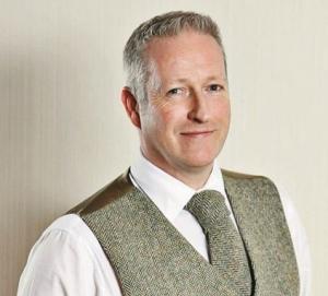 Gordon MacIntyre-Kemp
