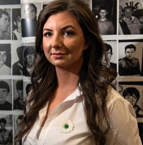 Amra Mujkanovic