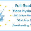 Full Scottish 31st July 2016