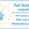 Indyref2 Full Scottish 24-07-2016
