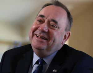 Alex Salmond MP Full Scottish Chilcot