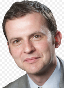 Stephen Gethins MP