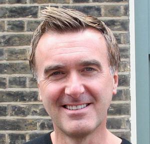 John Nicholson MP