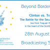 Beyond Borders 2016 - Clinton v Trump