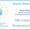 Beyond Borders 2016 – Harare Blues?
