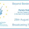 Beyond Borders 2016 – Mariela Shaker