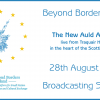 Beyond Borders 2016 - The New Auld Alliance