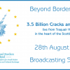 Beyond Borders 2016 – 3.5 Billion Cracks and Counting