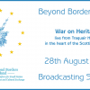 Beyond Borders 2016 War on Heritage
