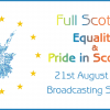 Pride Full Scottish