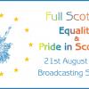 Pride Full Scottish