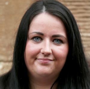 Angela Crawley MP