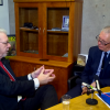 Scotland in Europe - Mike Russell and Richard Walker