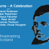 Robert Burns - A Celebration