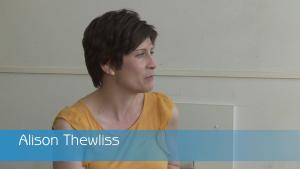 Alison Thewliss - SNP