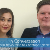 In Conversation with Christopher McEleny