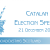 Catalan Election Special