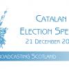 Catalan Election Special