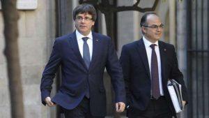 Carles Puigdemont - Scotland@7