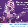 Here and Now with Katee Kross