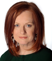 Joan McAlpine MSP - SNP - South Scotland
