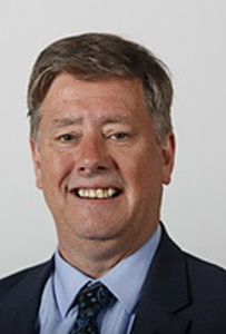 Keith Brown MSP - SNP Conference