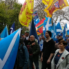 Full Scottish - All Under One Banner
