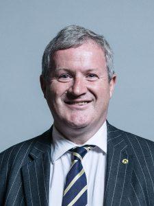 Ian Blackford MP - SNP Conference
