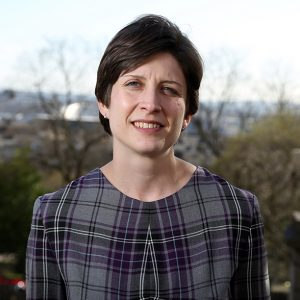 Alison Thewliss - Full Scottish