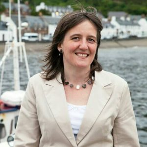 Maree Todd MSP - Full Scottish
