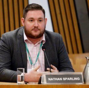 Nathan Sparling