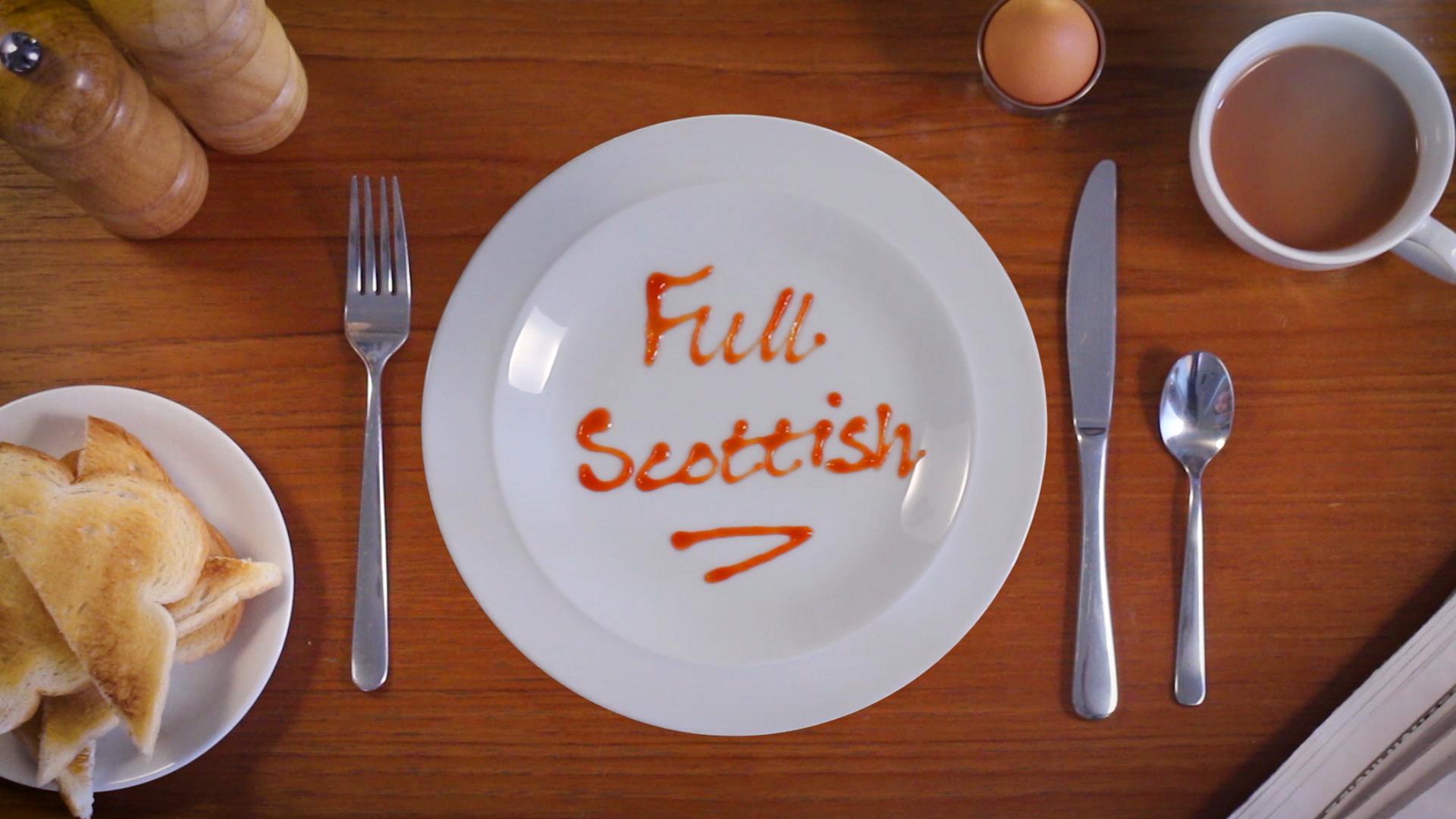 Full Scottish