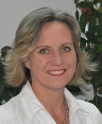 Rosemary Hunter