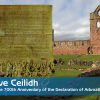 700 Live Ceilidh #700Live Declaration of Arbroath