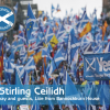 AUOB Stirling Ceilidh