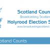 Scotland Counts Holyrood 2021